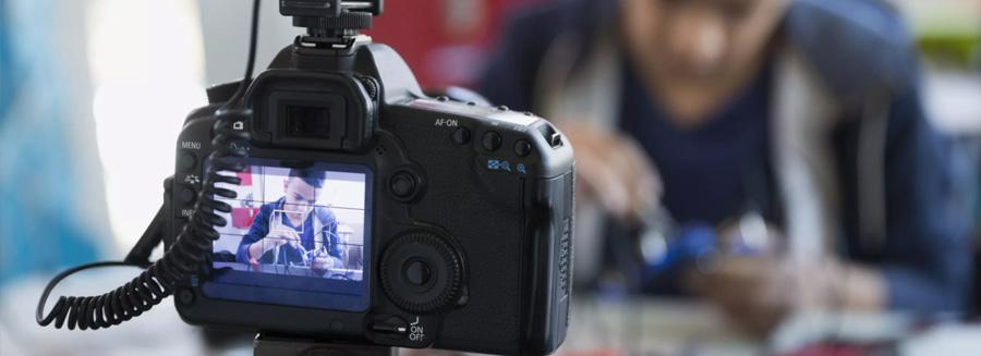 سه مزیت بازاریابی ویدیویی برای مشاغل کوچک