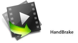نرم افزار HandBrake