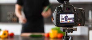کسب و کار خود را با یک ویدیو معرفی کنید