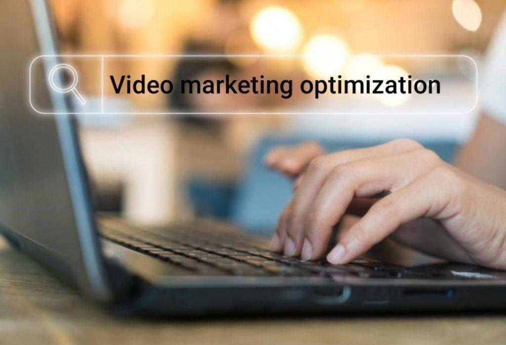 بهینهسازی ویدیو برای بازاریابی ویدیویی یا ویدیومارکتینگ برای همه مشاغل ضروری است