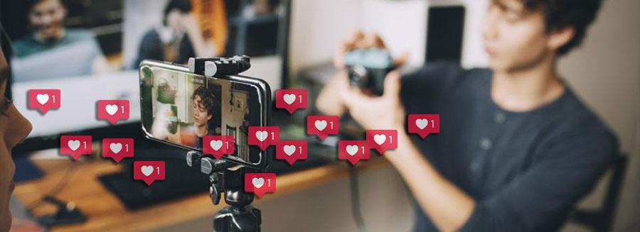 چهار نوع ایده بازاریابی ویدیویی برای مشاغل کوچک و متوسط
