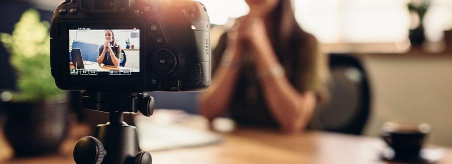 چگونه میتوانید برای کسب و کار خود ویدیو تهیه کنید؟