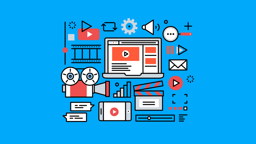 راه اندازی بازاریابی ویدیویی برای مشاغل کوچک بصورت هدفمند